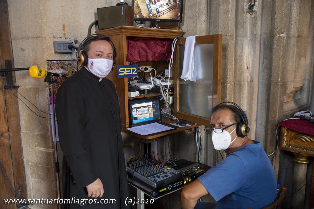 Retrasmisión Radiofónica