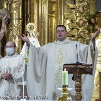 Eucaristía 11 h