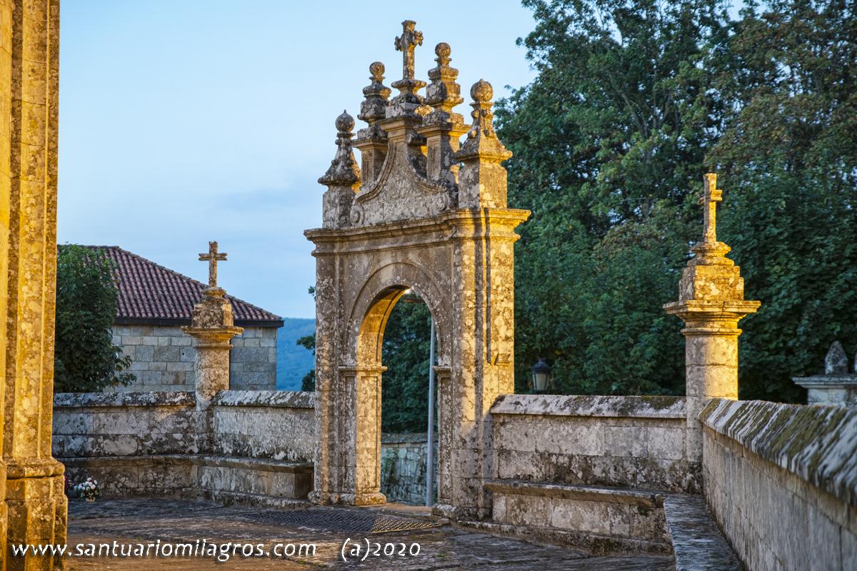 Puerta del Amanecer