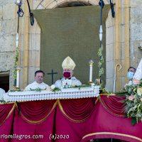 Eucaristía de 12 h