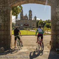 Peregrinar en Bicicleta