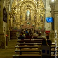 Altar Milagrosa