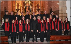 Coro Santa Maria