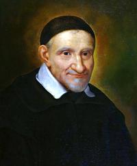 Vicente de Paúl Imagen