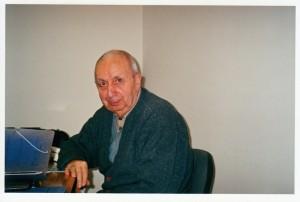P. José Caramés