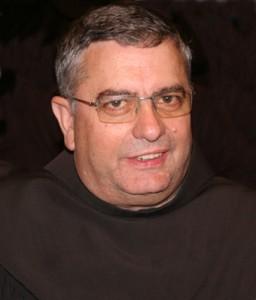 Fr. José Rodríguez Carballo