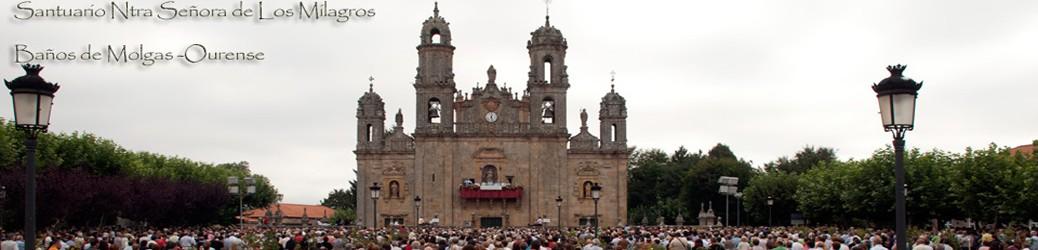 Santuario Nuestra Señora de los Milagros