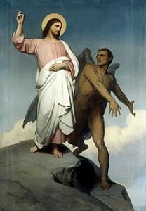 tentaciones jesus