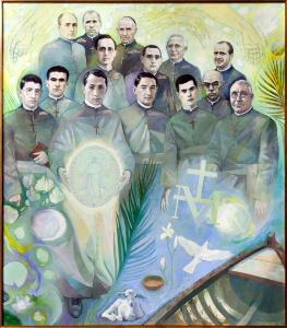 Paules martires