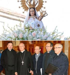 Obispo y Comisión