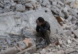 Siria Mártires