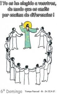 6 Pascua