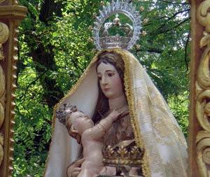 Virgen Armada