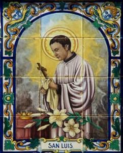 San Luis Gonzaga