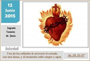 Viernes X Ordinario-Sagrado Corazón