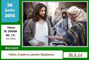 Viernes XII Ordinario