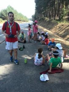 Campamento Santiago 1