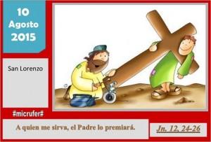 Lunes XIX Ordinario