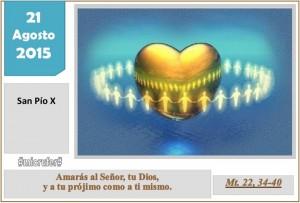 Viernes XX Ordinario
