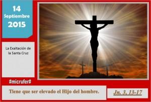 Exaltacion Cruz
