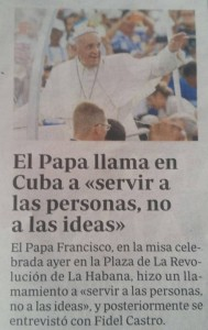Papa Cuba