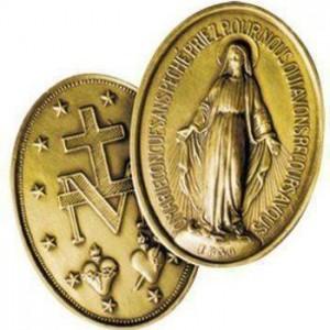 Medalla Milagrosa 1