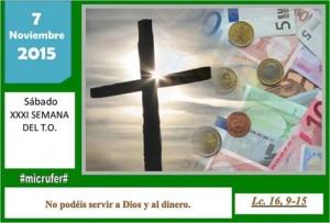 Sabado XXXI Ordinario