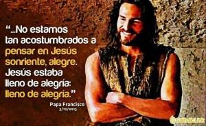 Jesús Alegría