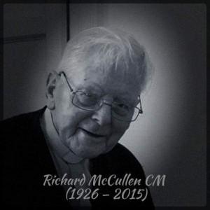 Richard Mc Cullen