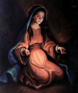 Virgen Esperanza