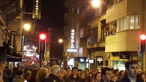 Fátima procesión2