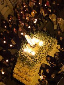 Fátima procesion1
