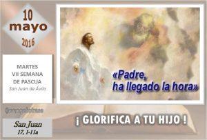 Martes VII Pascua