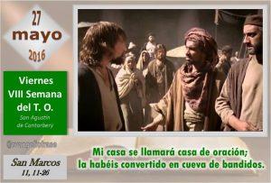 Viernes VIII Ordinario