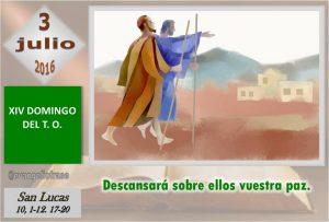 Domingo XIV Ordinario